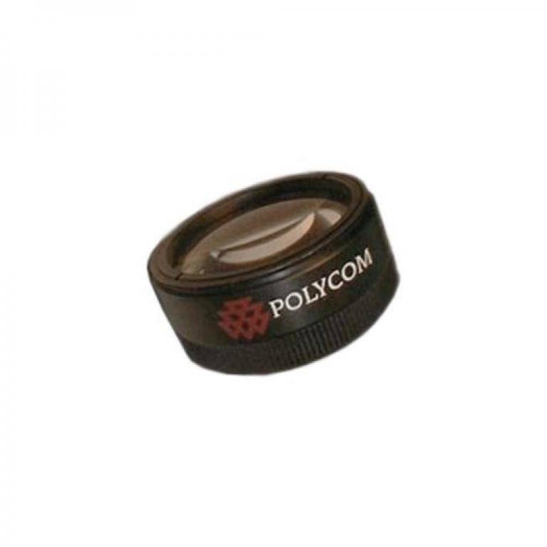 Polycom Eagle Eye 12x wide angle lens