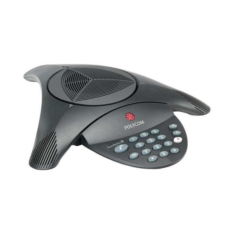 Polycom Soundstation 2 Basic