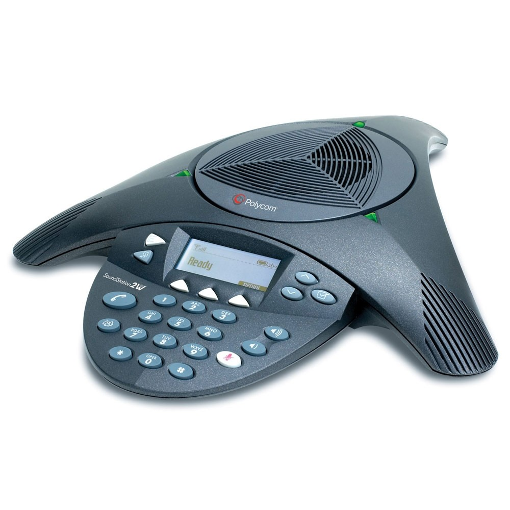 Polycom Soundstation 2W EX