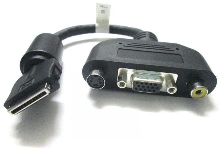 Polycom VSX 7000 Dual Display Adapter