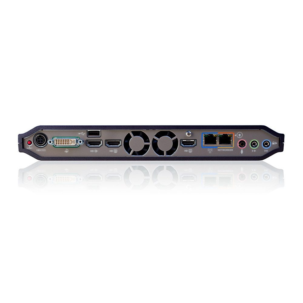 Lifesize Express 220 backplane