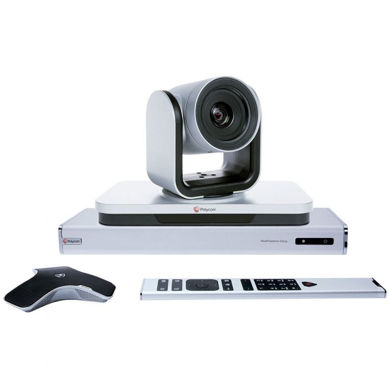 Polycom RealPresence Group 310 EagleEye IV 12X Camera 7200-65330-001