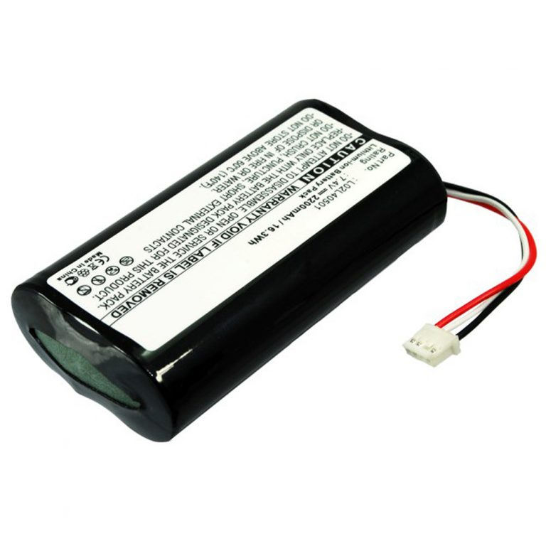 Rechargeable Lithium Ion Battery - Polycom SoundStation 2W Basic