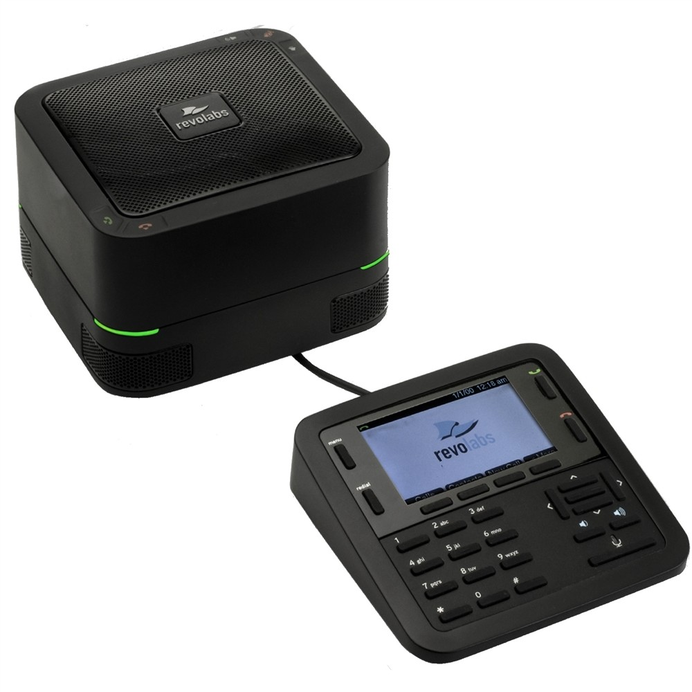Revolabs FLX UC 1000 VoIP & USB Conference Phone