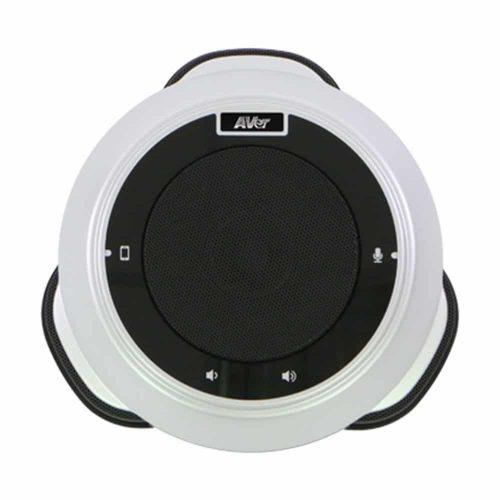 aver-vc520-speakerphone-top