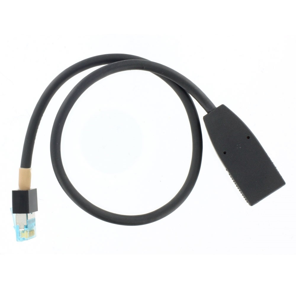 RJ45 to Walta(F) Microphone Array Cable - Polycom HDX 9000 Series