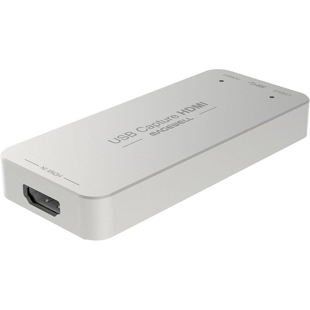 Magewell USB Capture HDMI