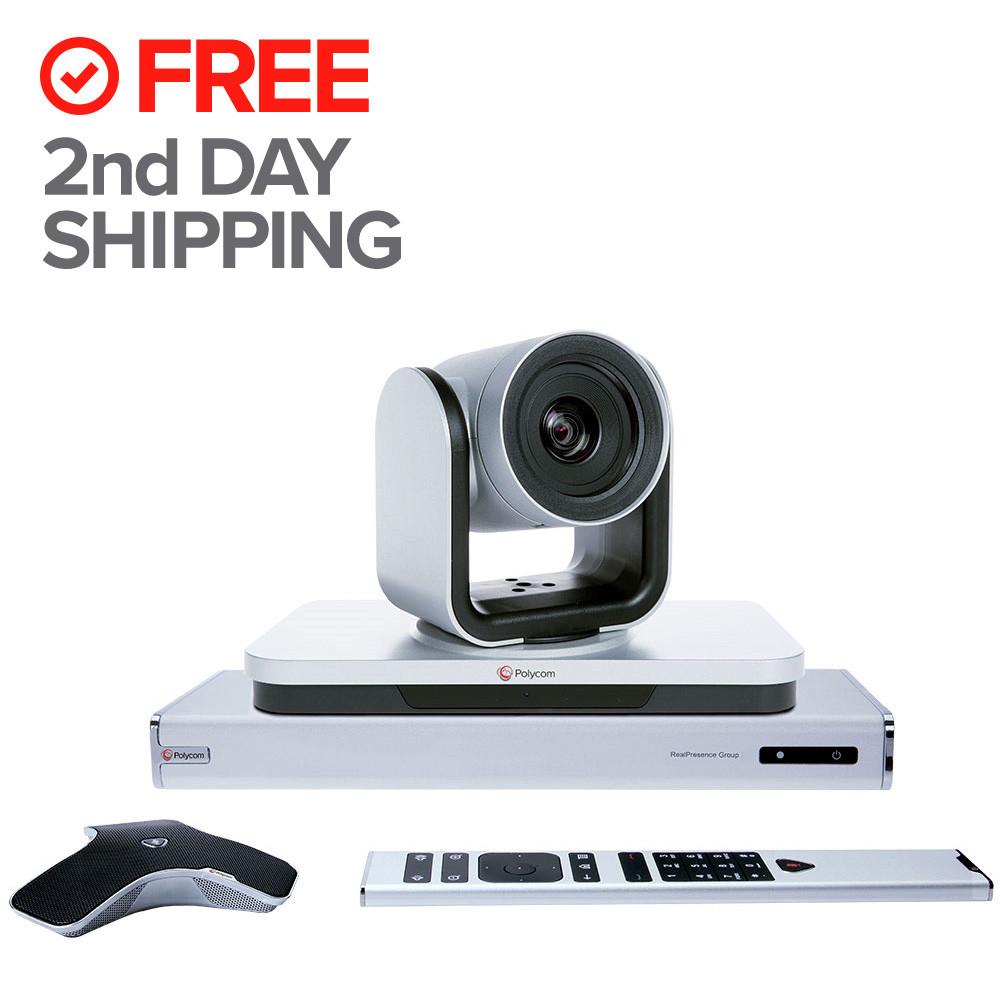 7200-64250-001 Polycom Group 500 EagleEye IV-12x Camera