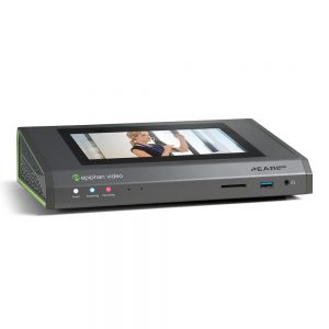 Epiphan Pearl Mini All-in-one professional video production system