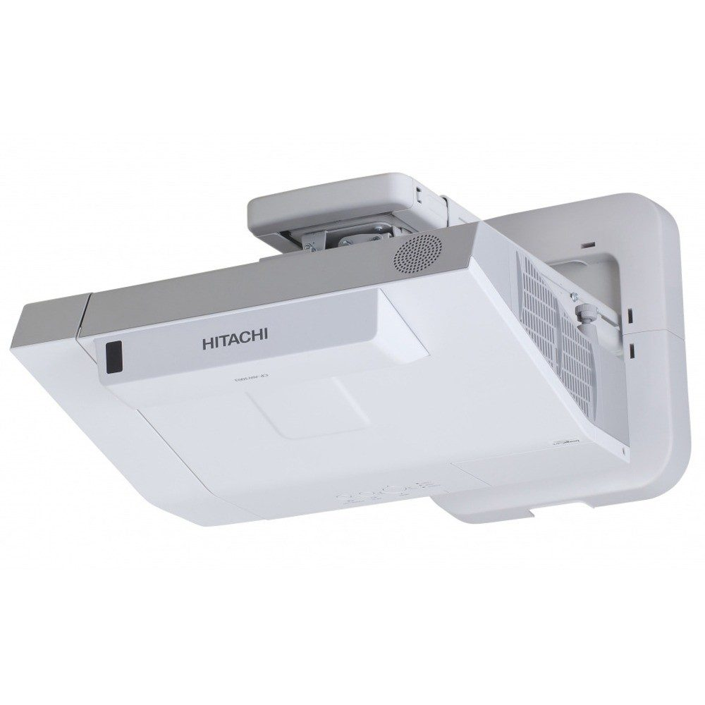 Hitachi CP-AW3005 3300-Lumen WXGA Ultra-Short Throw 3LCD Projector