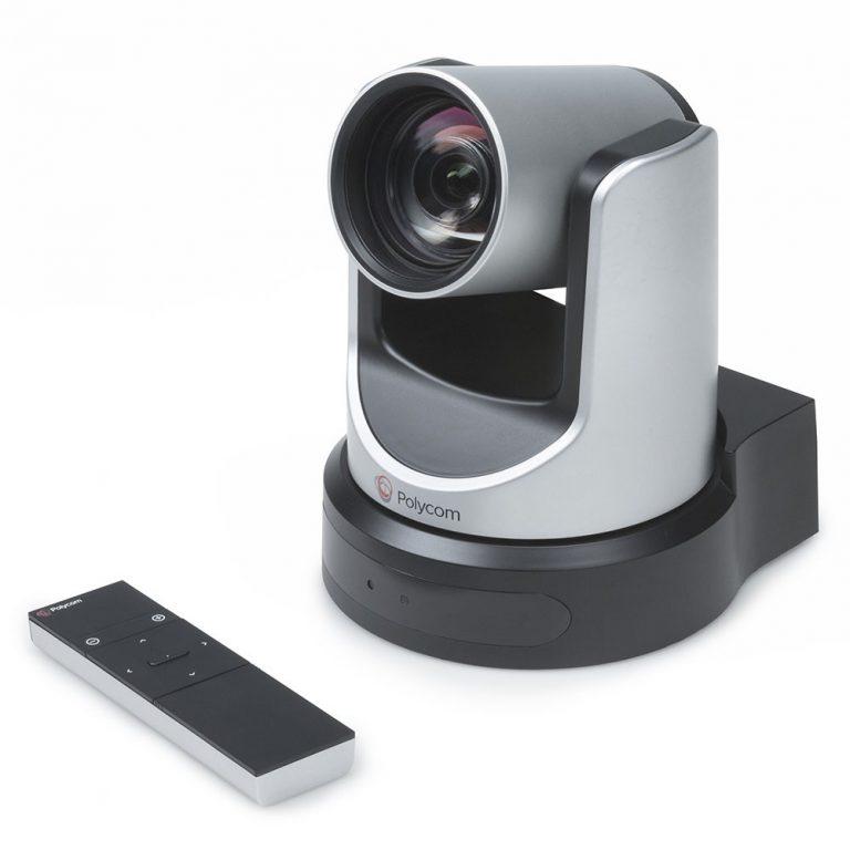 Polycom EagleEye IV USB 12X PTZ Camera