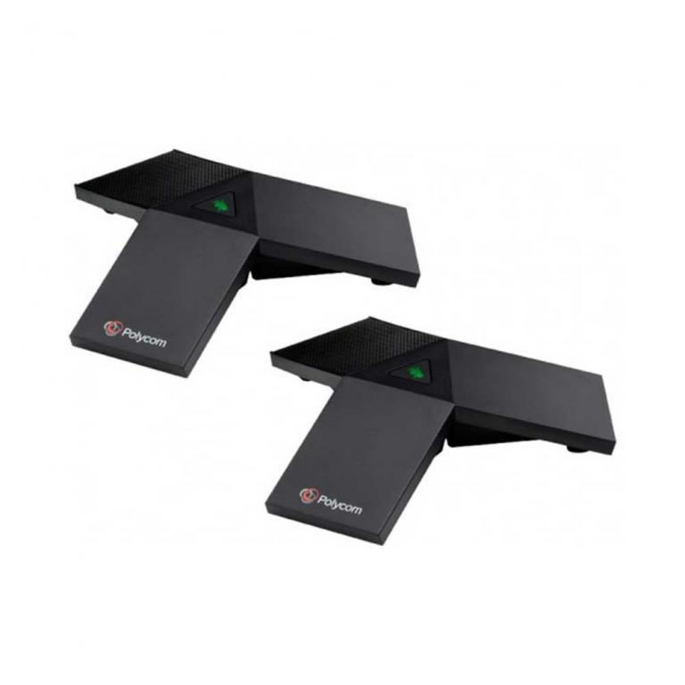 expansion microphone kit - polycom realpresence trio