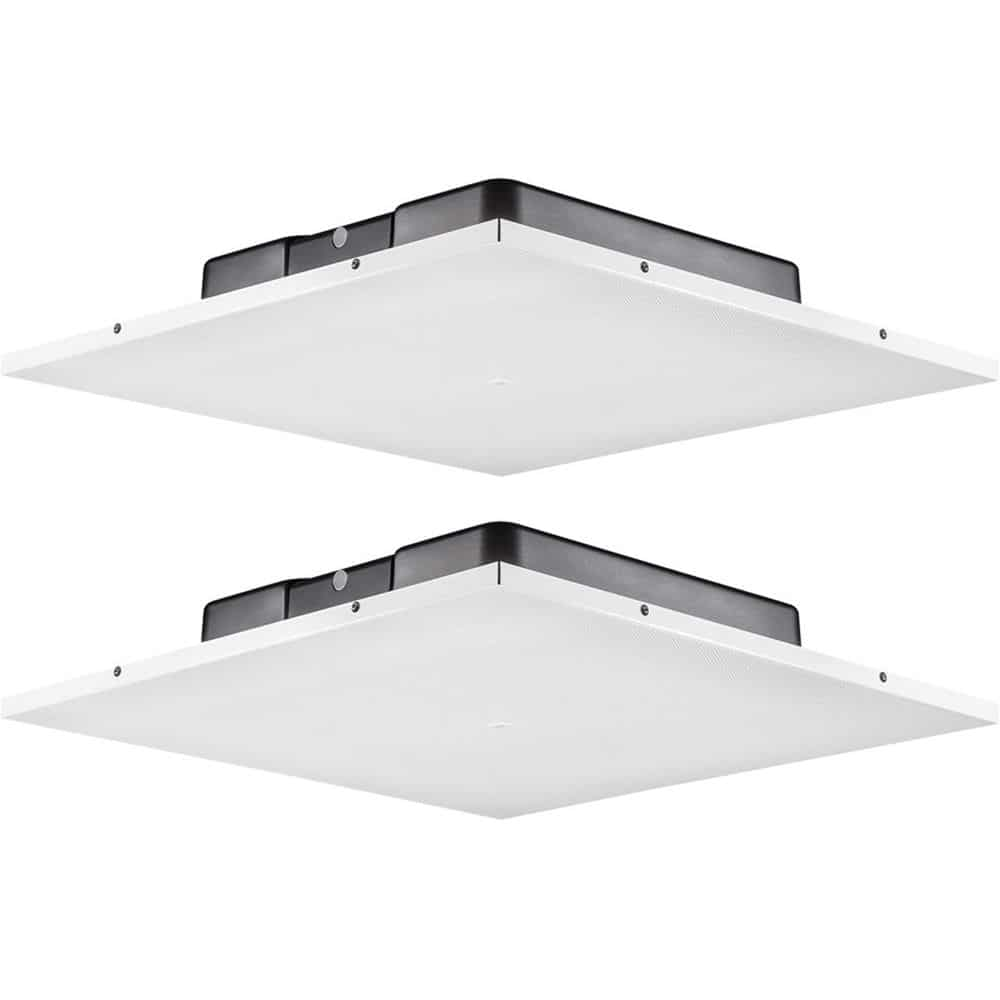 JBL 2 x 2' Low-Profile Lay-In Ceiling Tile Loudspeaker with 8 in Driver