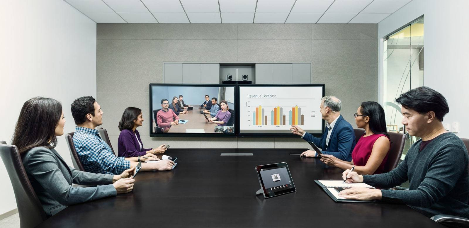 Unlock More Features For Your Polycom RealPresence Group System
