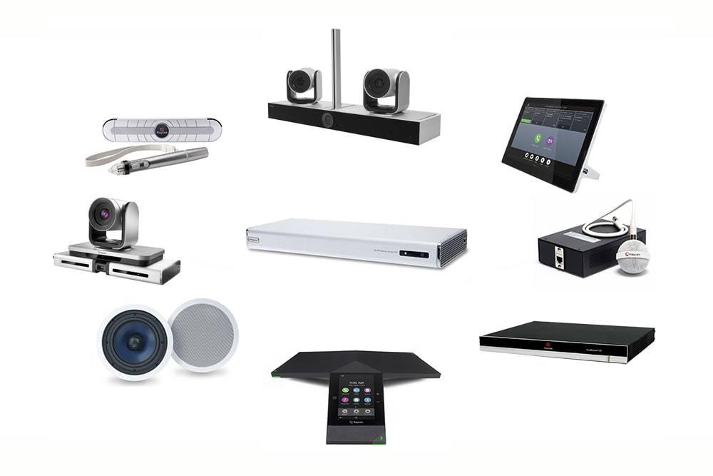 Polycom RealPresence Group Accessories