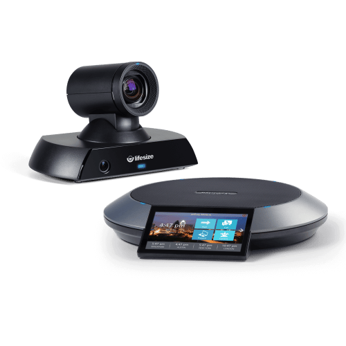 Lifesize Icon 700 4K Video Conference System 1000-0000-1185