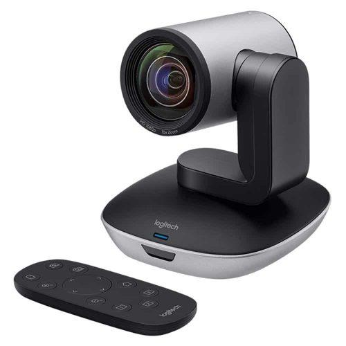 Logitech PTZ Pro 2 Video Conference Camera 960-001184