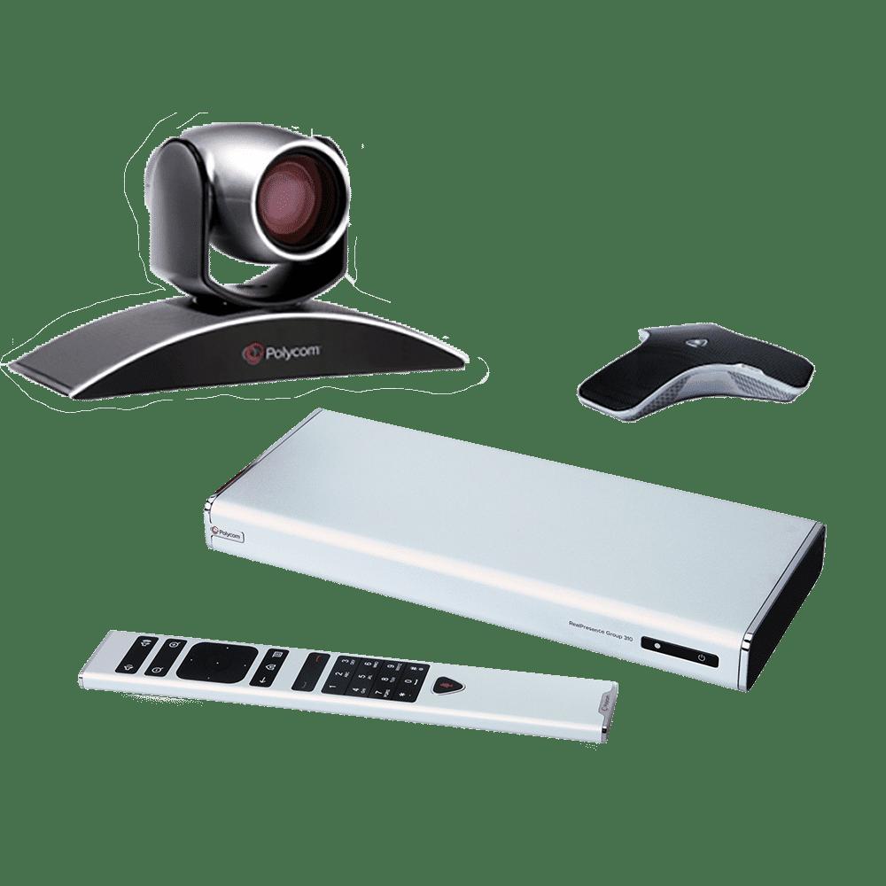 Polycom Group EagleEye III Camera