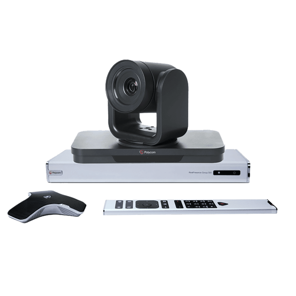 Polycom Group EagleEye IV-4x