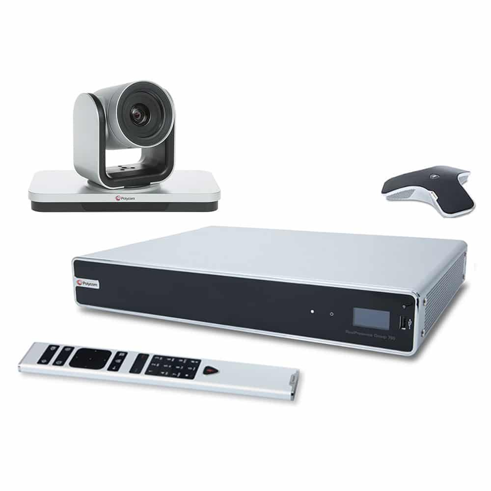 Polycom Group 700 EagleEye IV-12x Camera 7200-64270-001