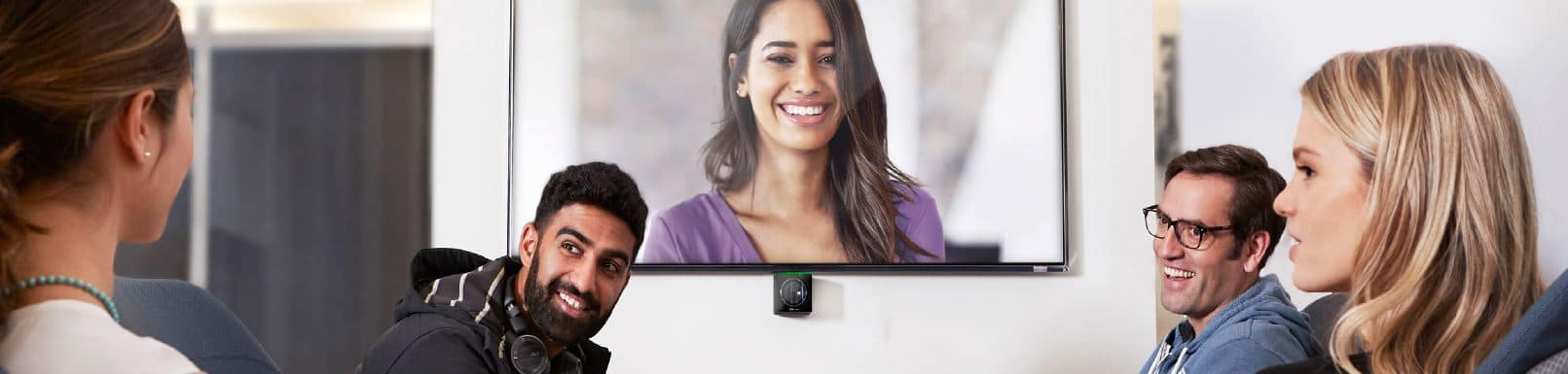 Introducing the Poly G7500 4k Ultra-HD Video Conference System