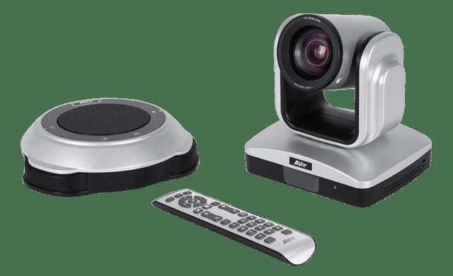 AVer VC520 Zoom Room Camera & Speakerphone