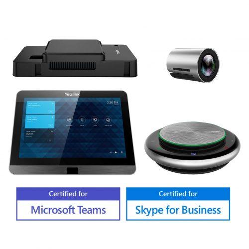 Yealink MVC300 Microsoft Teams Room System