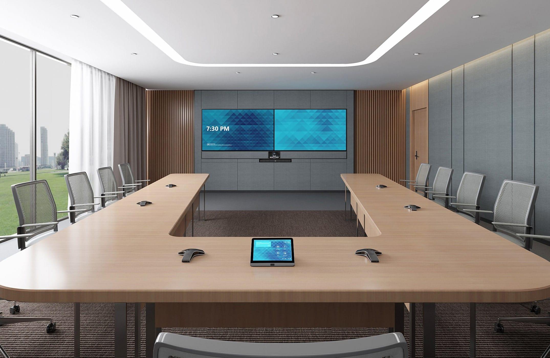 Yealink MVC800 Microsoft Teams Board Room