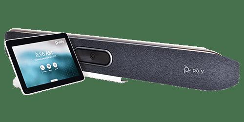 Studio X50 with Tablet