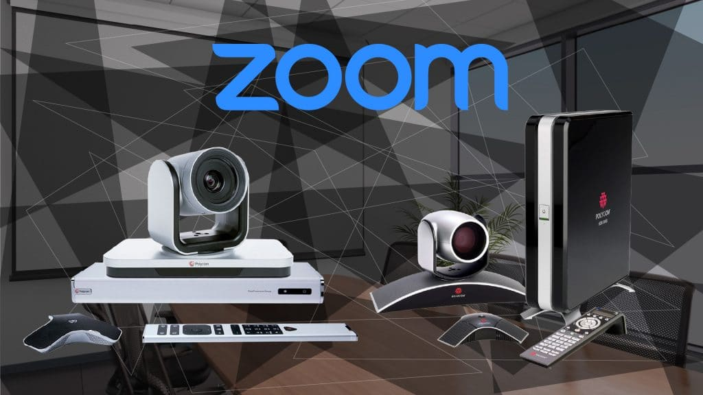 Zoom Room Connector