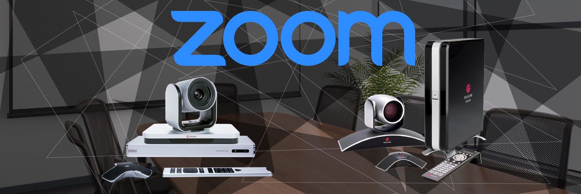 Zoom Room Connector – Connect Your H.323 or SIP Endpoints to Zoom