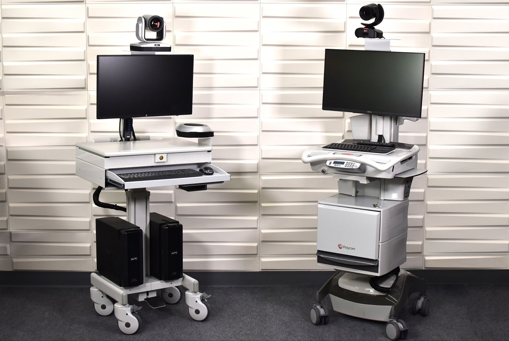 TeleHealth & TeleMedicine – Doctors Appointments from Anywhere