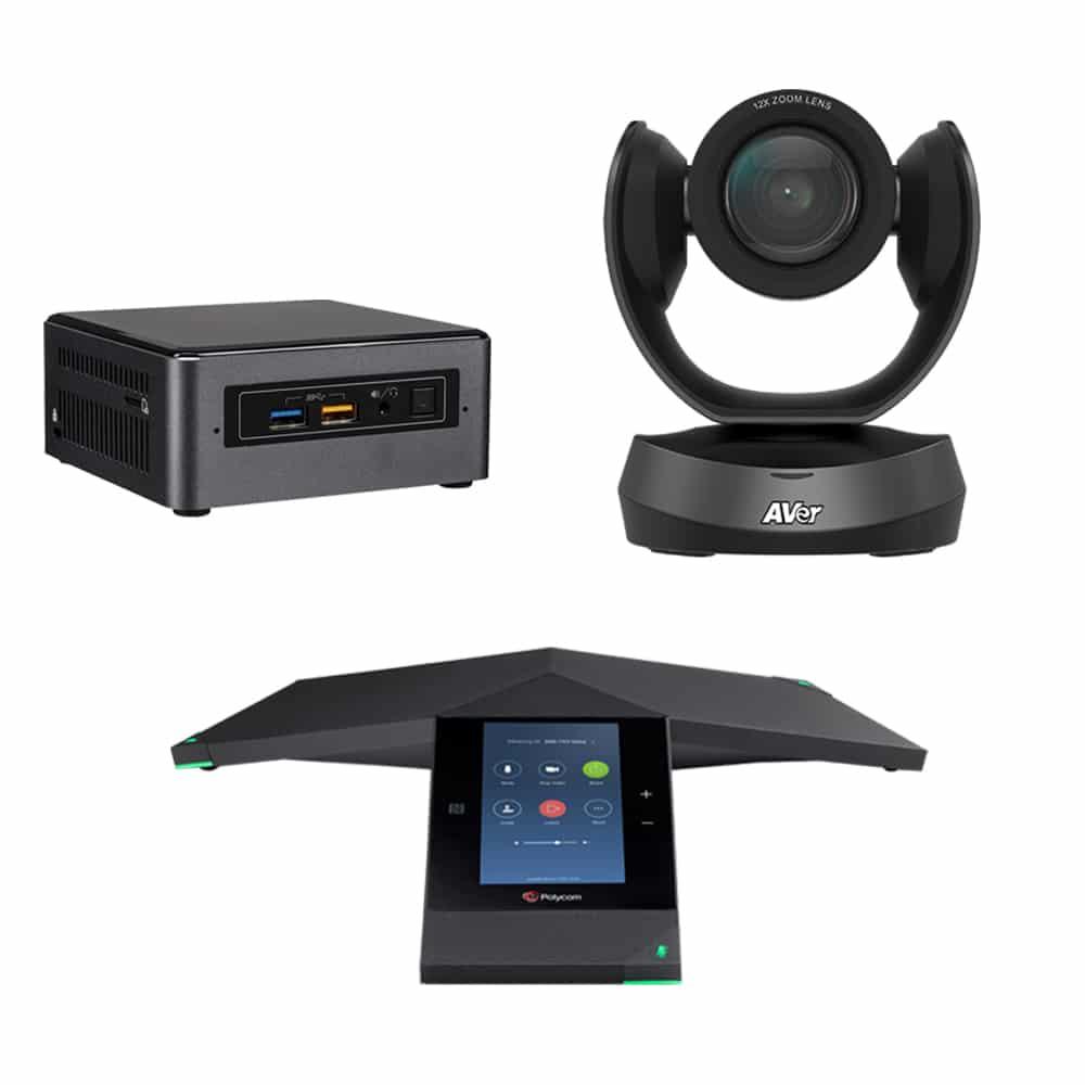 AVer CAM520 Pro Zoom Room Kit