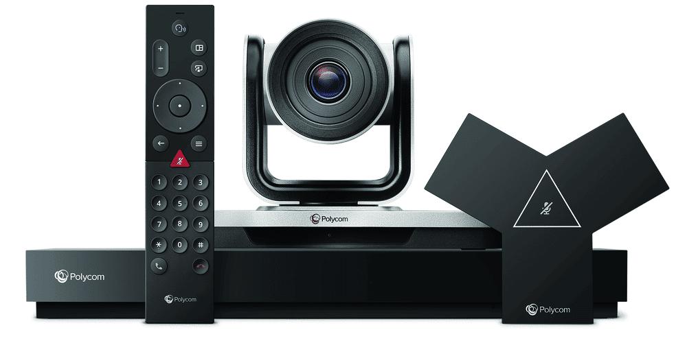 GoToRoom Poly G7500 with EagleEye IV-12x Camera 7200-85760-001