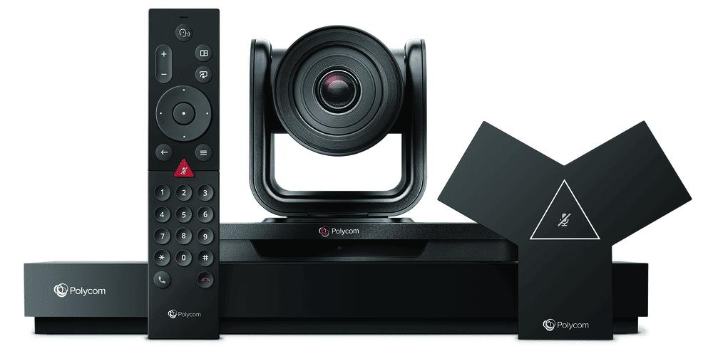 GoToRoom Poly G7500 with EagleEye IV-4x Camera 7200-85740-001