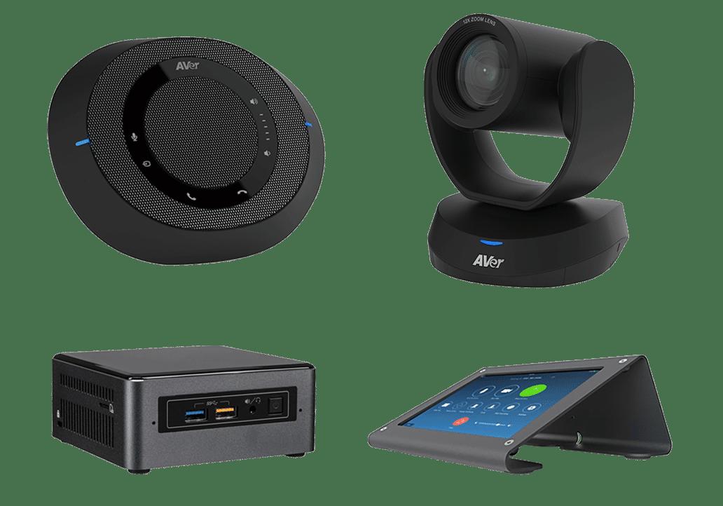 AVer VC520Pro Zoom Room Kit