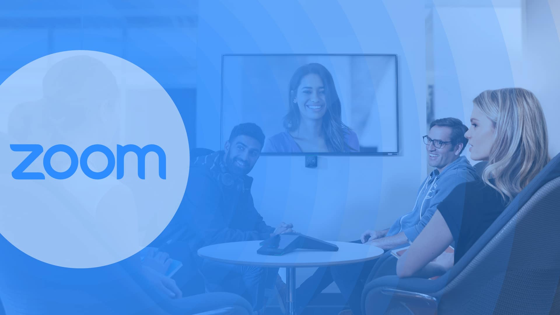 What Is Zoom Smart Gallery?