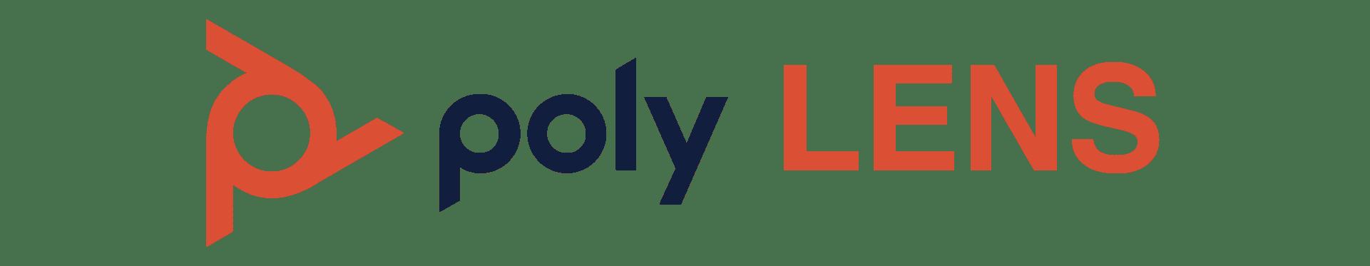 Poly Lens Logo