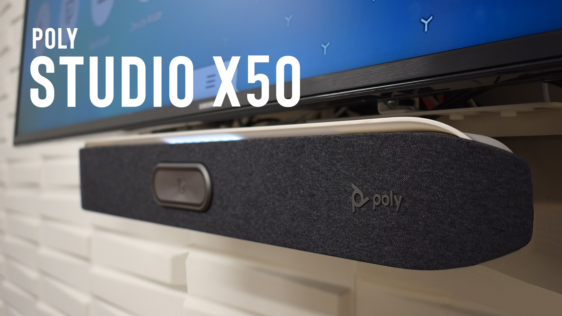 Studio X50 by Poly