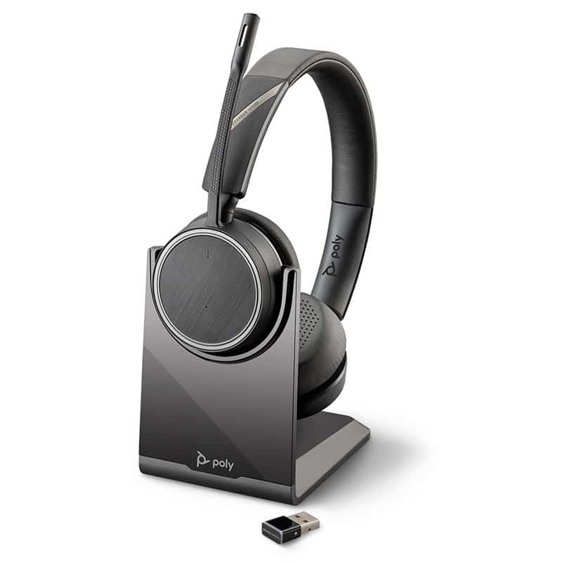 Poly Voyager 4220 UC BT600