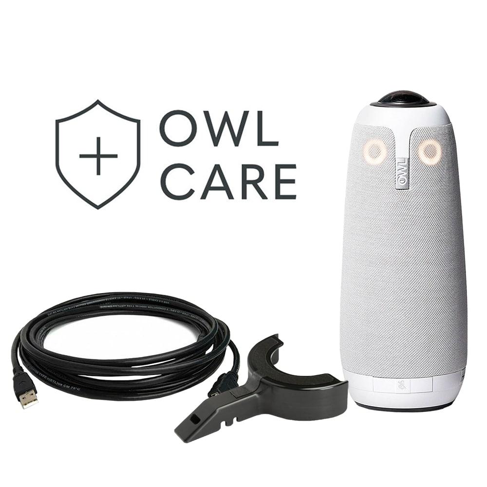 Meeting Owl Pro Premium Pack