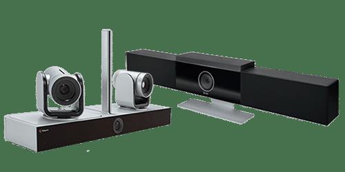 G Series Camera Options