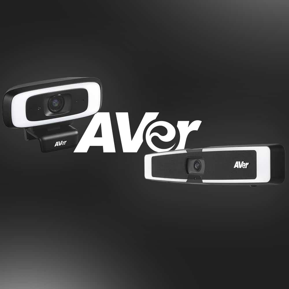 AVer 130 Header 2