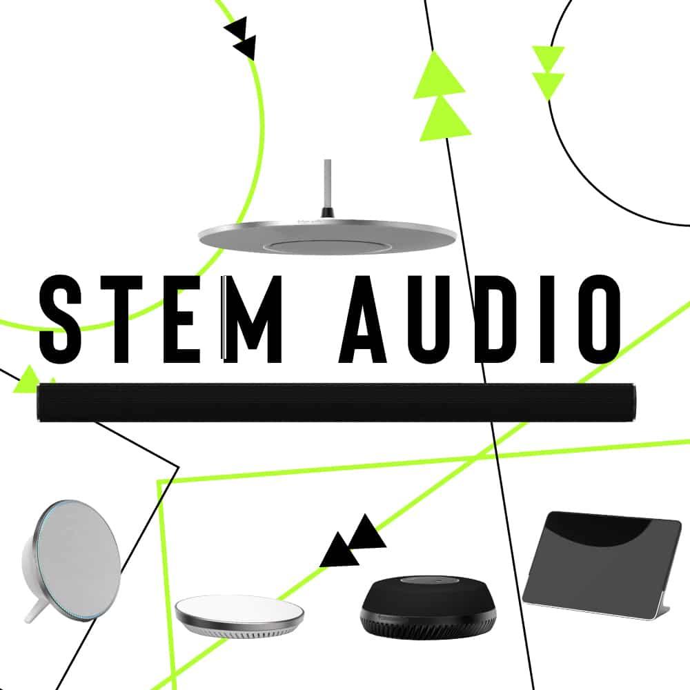 Stem Audio Header