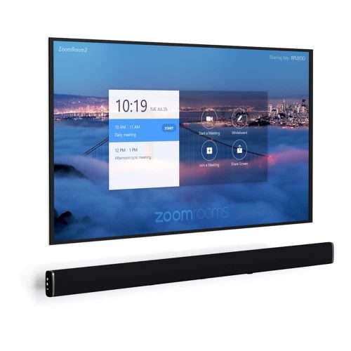 Stem Wall TV Placement